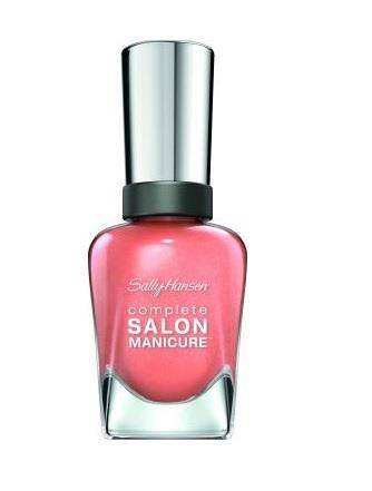 Sally Hansen Complete Salon Manicure Tahitian Sunset