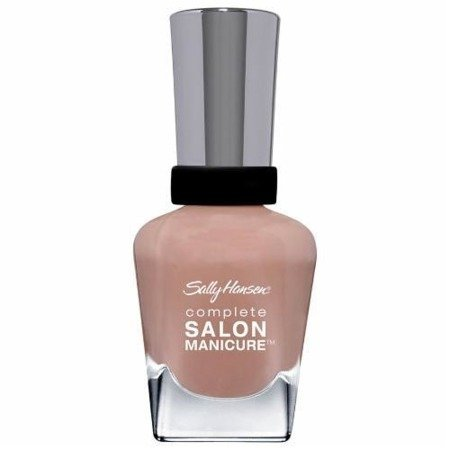 Sally Hansen Complete Salon lakier Nude Now 230