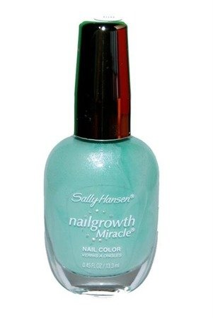 Sally Hansen Lakier Nailgrowth Miracle Gentle