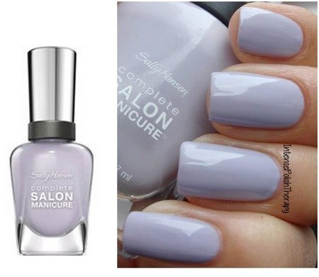 Sally Hansen Lakier Salon Complete I lilac You Nr 370