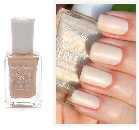 Sally Hansen Lakier Smooth Perfect 03 Dune