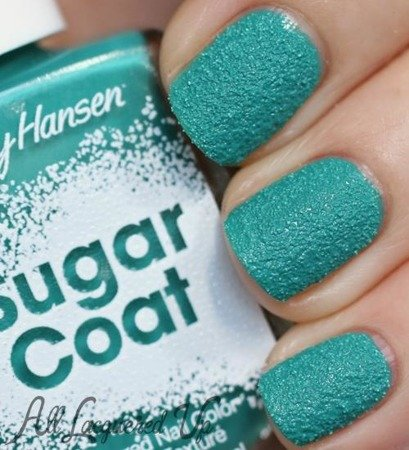 Sally Hansen Lakier Sugar Coat Nr 250 Spare-A-Mint?