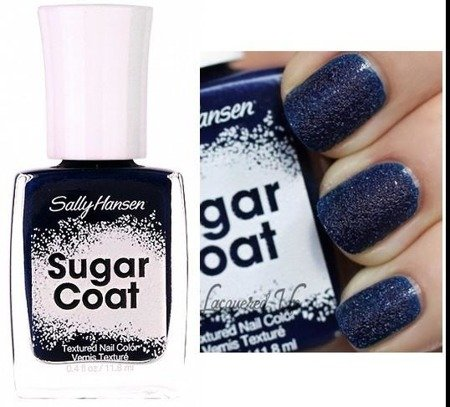 Sally Hansen Lakier Sugar Coat nr 270 laughie Taffy