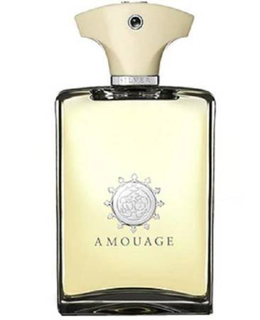AMOUAGE Silver Men EDP spray 100ml