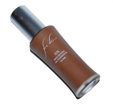 Sue Devitt Gel Foundation Podkład 30 ml