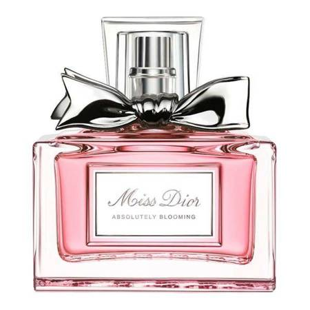 Tester DIOR Miss Dior Absolutely Blooming EDP spray 100ml