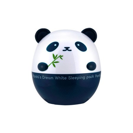 TonyMoly Panda's Dream White Sleeping Pack Maska do twarzy na noc 50g