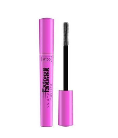 Volume Extreme Lashes Mascara tusz do rzęs Black 8ml