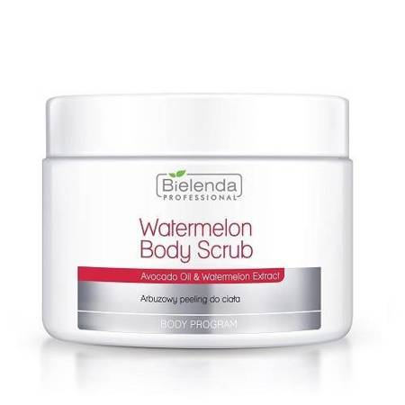 Watermelon Body Scrub arbuzowy peeling do ciała 600g