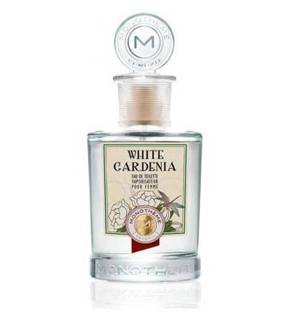 White Gardenia woda toaletowa spray 30ml