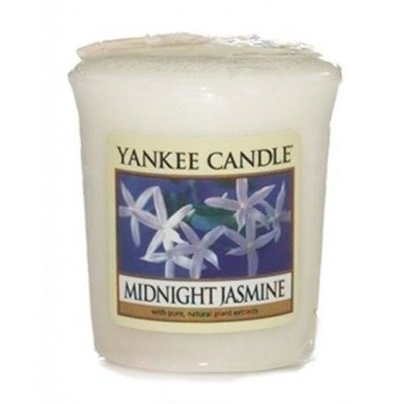 Yankee Candle Sampler Votive Midnight Jasmine
