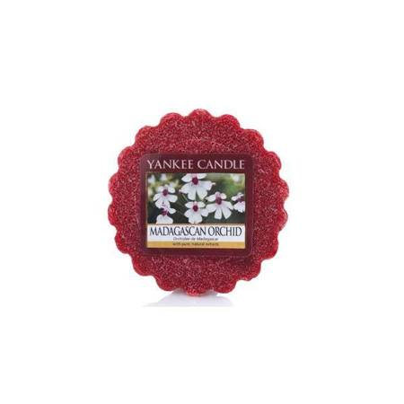 Yankee Candle Wosk Madagascan Orchid