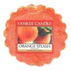Yankee Candle Wosk Orange Splash