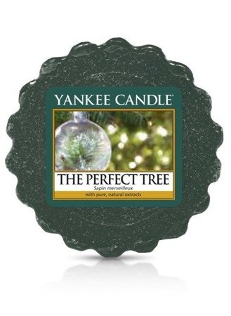 Yankee Candle Wosk the perfec tree