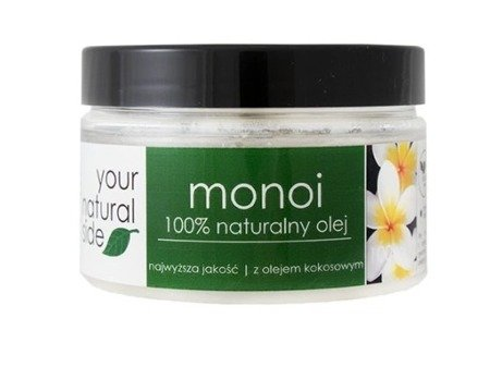Your Natural Side Olej monoi 100 ml