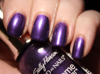 Sally Hansen Lakier Xtreme Nr 170 Deep Purple